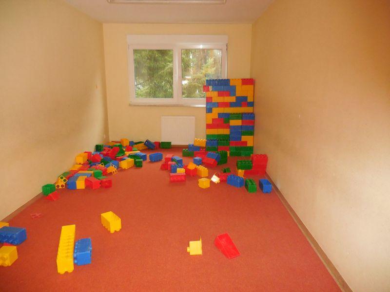 Legoraum