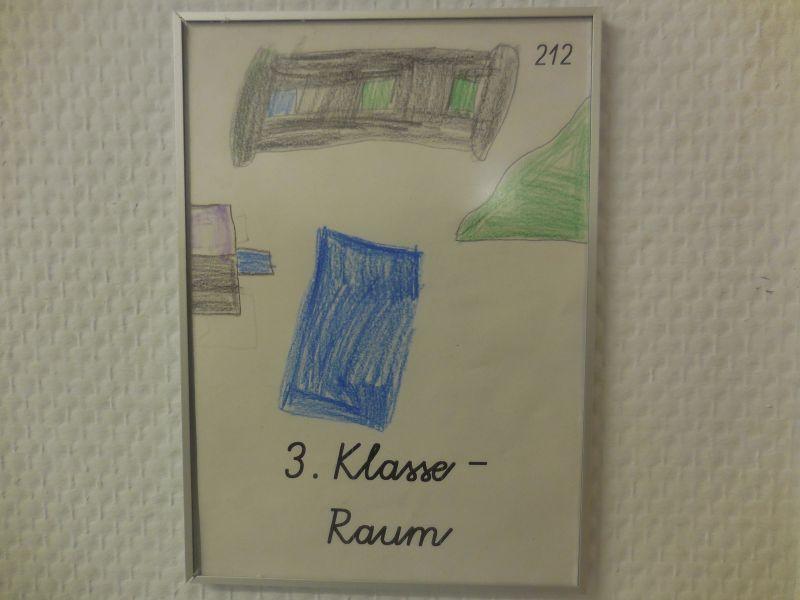 Raum für 3.Klasse (2)