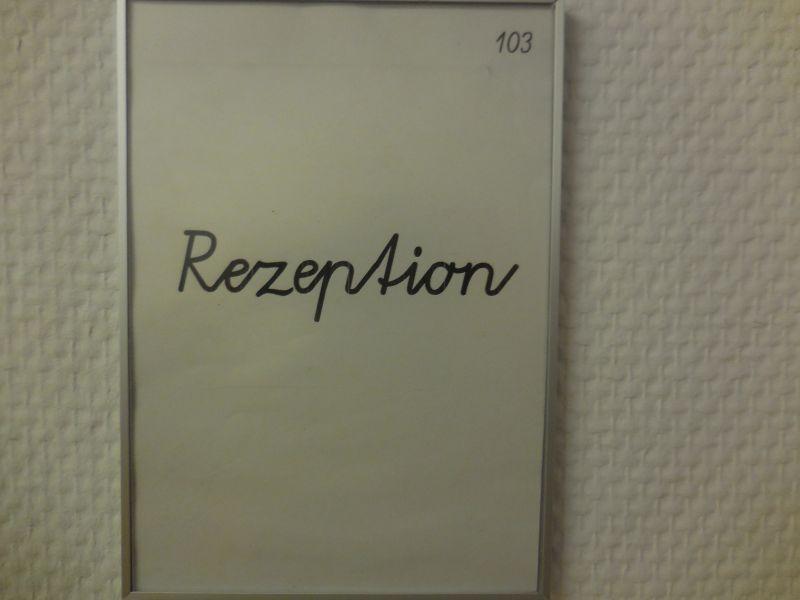 Rezeption (2)